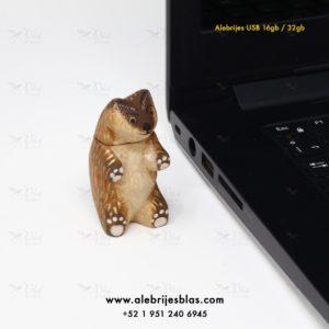 USB brijes