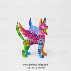 Alebrijes Blas - Mercado de Artesanias de Oaxaca