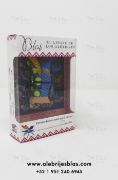 Alebrijes Blas - Mercado de Artesanías de Oaxaca