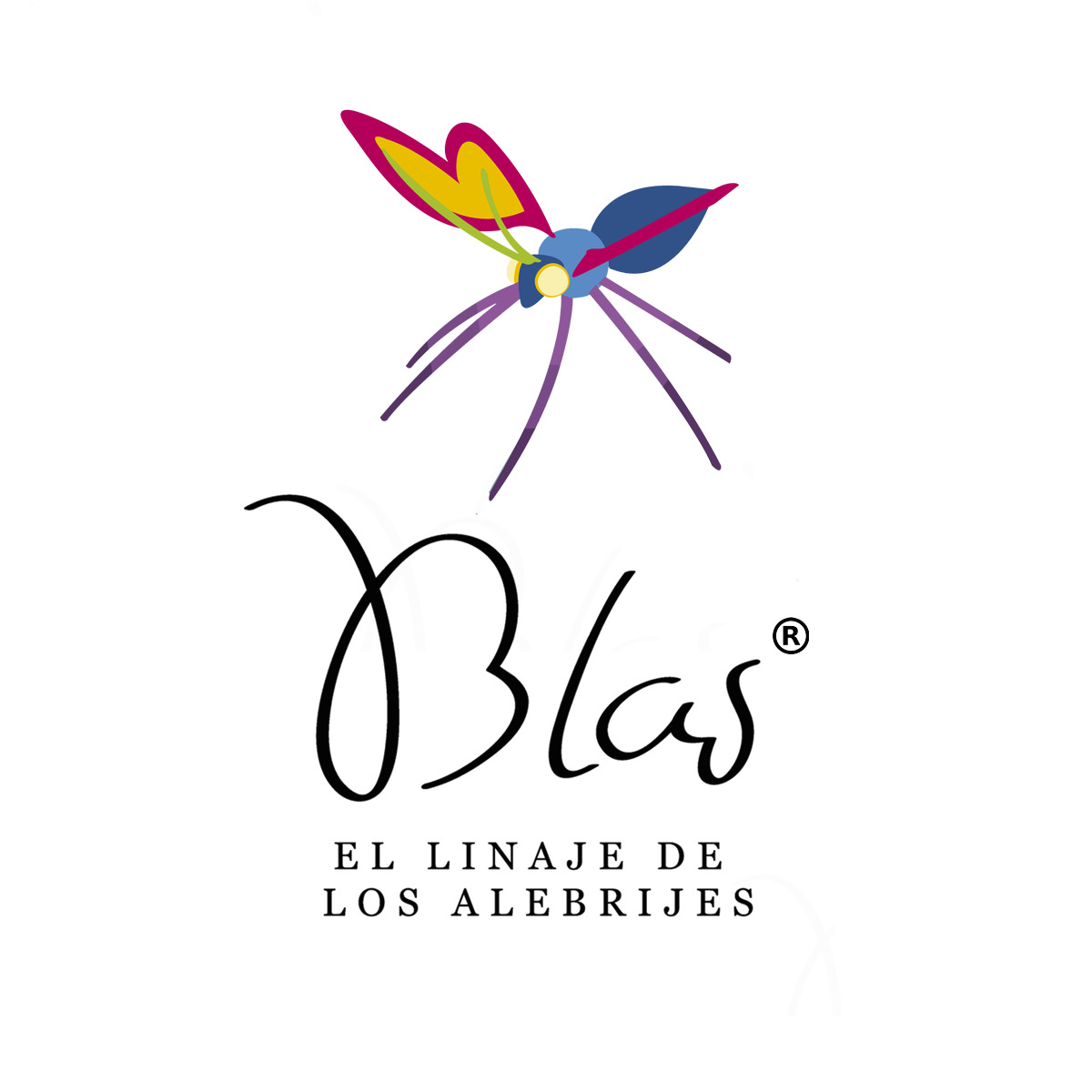 Alebrijes Blas