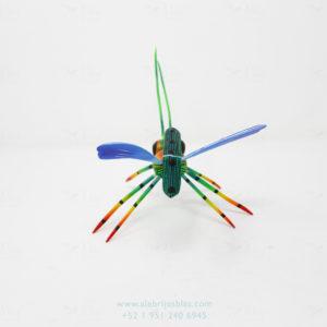Mexican Folk Art, Alebrije Scorpion Wasp IV