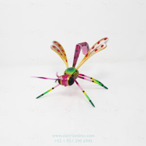 Mexican Art Decor, Alebrije Scorpion Wasp V