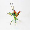Wood Carving Art, Alebrije Mantis Religiosa VI