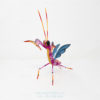 Wood Carving Art, Alebrije Mantis Religiosa