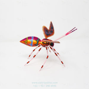 Mexican Art Decor, Alebrije Abeja