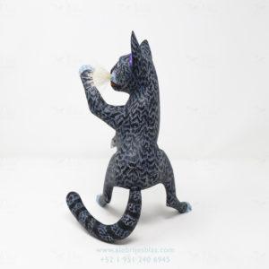 Original Oaxacan Art, Alebrije Gato