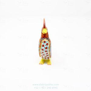 Mexican Folk Art, Alebrije Gallo