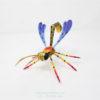 Original Oaxacan Art, Alebrije Scorpion Wasp III