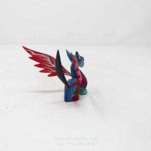 Alebrije Dragón VIII por Paul Blas