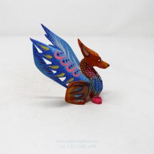 Alebrije Dragón XVII por Paul Blas