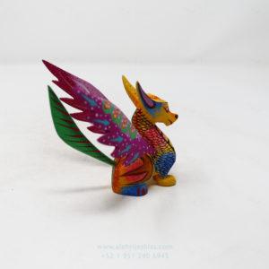 Alebrije Dragón XIX por Paul Blas