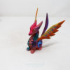 Alebrije Dragón XXV por Paul Blas