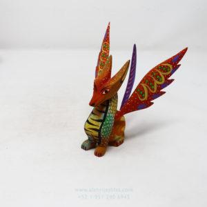 Alebrije Dragón XXVIII por Paul Blas