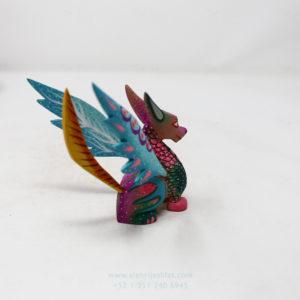 Alebrije Dragón XXIX por Paul Blas