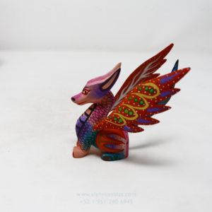 Alebrije Dragón XXXI por Paul Blas