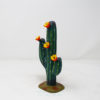 Alebrije Cactus con biznagas V