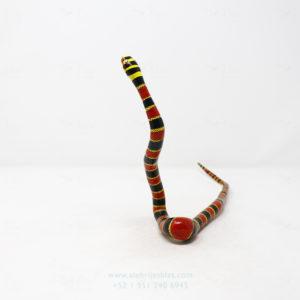 Alebrije Serpiente XXI Por Paulino Blas