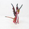Alebrije Dragón Inocente III Por David Blas